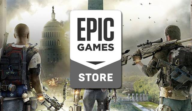 Epic Games Store bị nghi ngờ cài phần mềm gián điệp thu thập dữ liệu người dùng từ Steam - Ảnh 1.