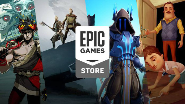 Epic Games Store bị nghi ngờ cài phần mềm gián điệp thu thập dữ liệu người dùng từ Steam - Ảnh 2.