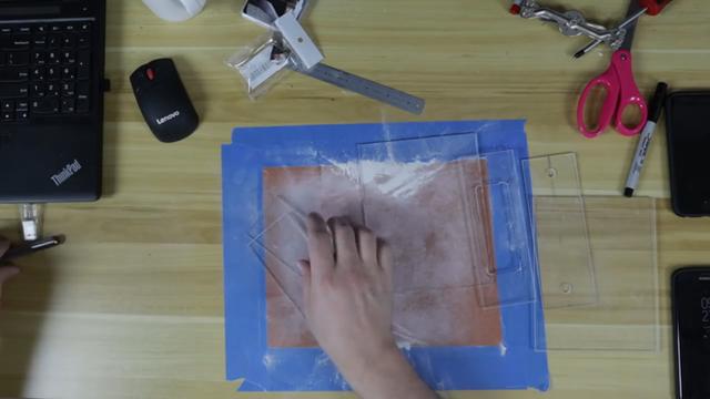 Dùng tản nhiệt khí nhưng lại làm mát bằng nước đá, Youtuber khiến dân PC bất ngờ vì quá sáng tạo - Ảnh 4.