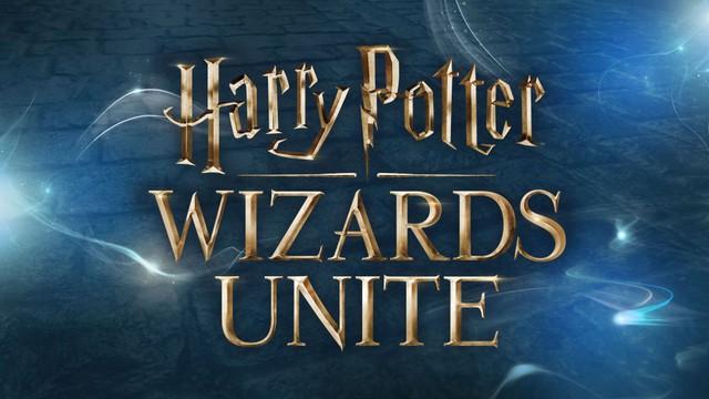 Game siêu hot Harry Potter: Wizards Unite đã mở cửa đăng ký tham gia phiên bản Beta - Ảnh 1.