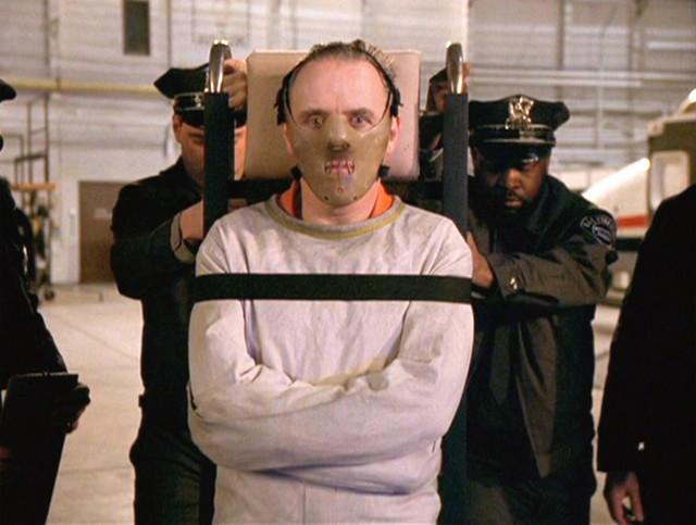 Hannibal Lector: Gã sát nhân hàng loạt kinh dị mà Fury nhắc đến trong Captain Marvel là ai? - Ảnh 2.