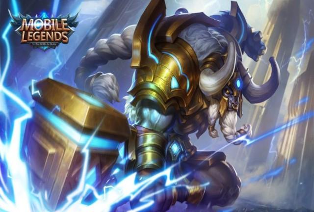 Mobile Legends: 4 HOT Pick leo rank cực khủng của các cao thủ - Ảnh 1.