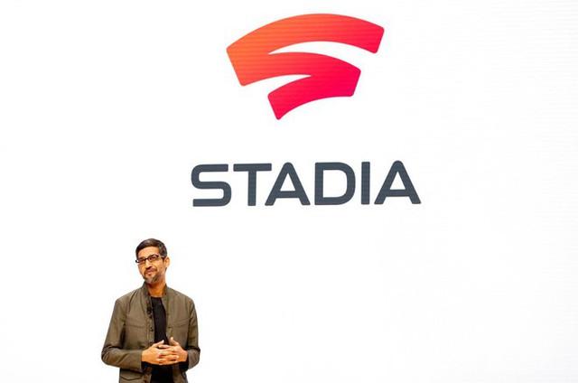 Google làm Stadia vì tương lai YouTube, không phải cho ngành game đâu, đừng tưởng bở - Ảnh 6.