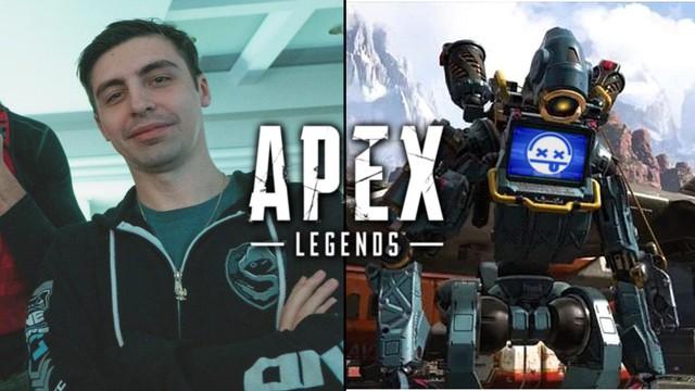 Shroud: Apex Legends bắt đầu trở nên buồn tẻ vì những người chơi tham lam và ngu ngốc - Ảnh 1.