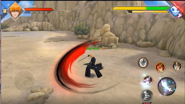 Bleach Mobile 3D game mobile MMORPG thời gian thực trên Mobile 2-15535124258361216508412