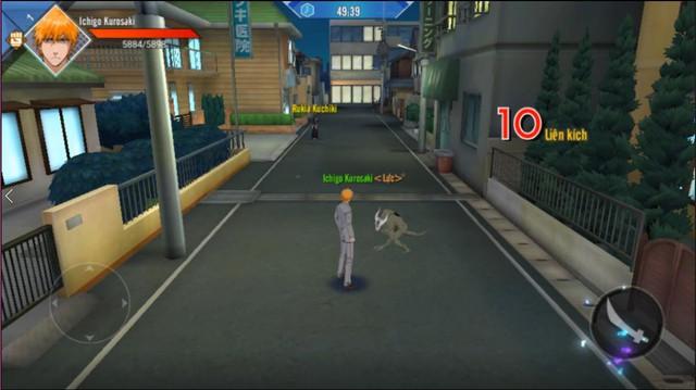 Bleach Mobile 3D game mobile MMORPG thời gian thực trên Mobile 3-15535124258391501799825
