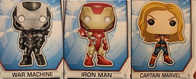 Hé lộ bộ giáp mới của Iron Man trong Avengers: Endgame? Cổ điển nhưng đầy sức mạnh - Ảnh 2.