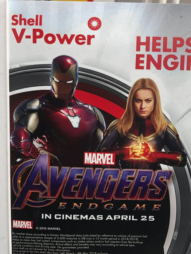 Hé lộ bộ giáp mới của Iron Man trong Avengers: Endgame? Cổ điển nhưng đầy sức mạnh - Ảnh 4.