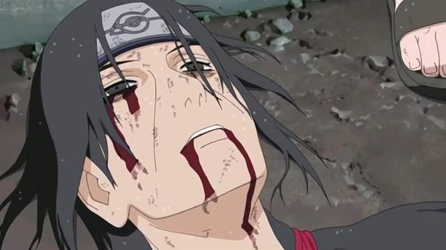 Naruto: Biểu cảm của con người trước khi chết quá đỗi thương tâm, nhìn một lần chắc chắn bạn sẽ bị ám ảnh mãi mãi - Ảnh 8.