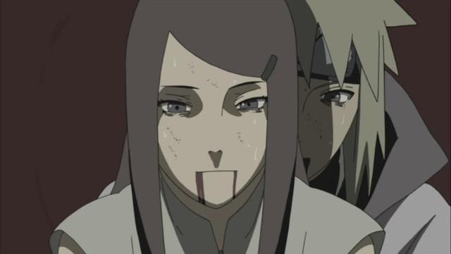 Naruto: Biểu cảm của con người trước khi chết quá đỗi thương tâm, nhìn một lần chắc chắn bạn sẽ bị ám ảnh mãi mãi - Ảnh 3.