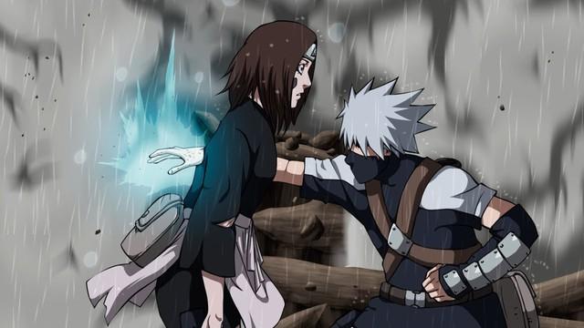 Naruto: Biểu cảm của con người trước khi chết quá đỗi thương tâm, nhìn một lần chắc chắn bạn sẽ bị ám ảnh mãi mãi - Ảnh 6.