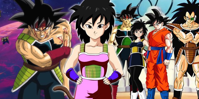 Dragon Ball Super: Broly - Bố mẹ của Goku chính là cặp phụ mẫu người Saiyan tuyệt vời nhất trong series - Ảnh 1.