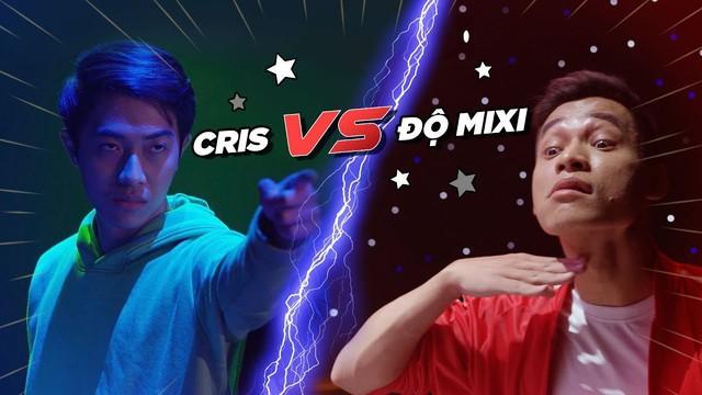 Độ Mixi và Cris – 2 streamer nổi tiếng của FIFA Online 4 Photo-1-15535673486701042364634