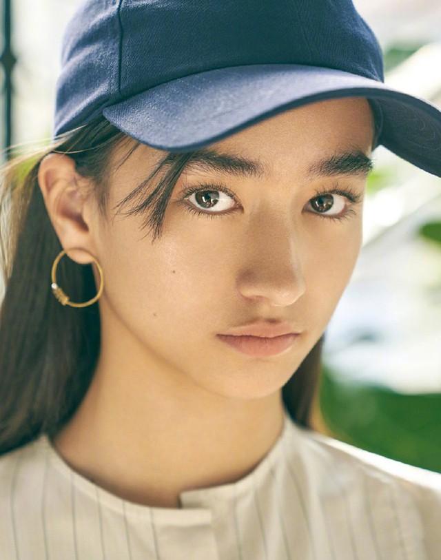 Chiêm ngưỡng vẻ đẹp đóa hồng lai xinh đẹp 16 tuổi sẽ sánh vai cùng Chân Tử Đan trong Diệp Vấn 4 - Ảnh 7.