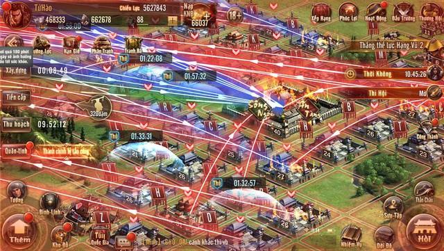 Chiến trận mãn nhãn, game thủ viết hẳn… biên niên sử cho bang hội khiến ai đọc cũng rạo rực - Ảnh 1.
