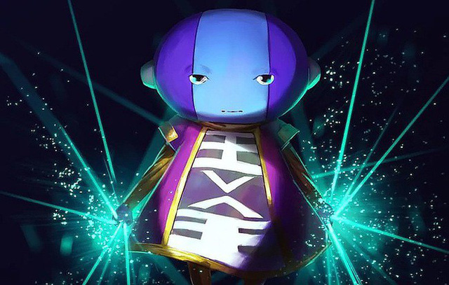 Dragon Ball Super: Chuẩn bị xuất hiện nhân vật mạnh hơn cả Zeno toàn năng? - Ảnh 1.