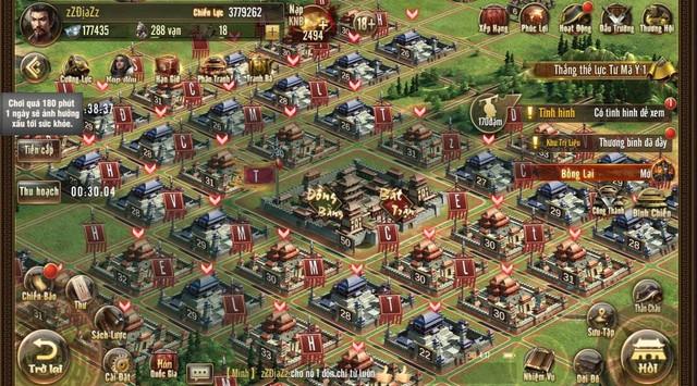 Chiến trận mãn nhãn, game thủ viết hẳn… biên niên sử cho bang hội khiến ai đọc cũng rạo rực - Ảnh 6.