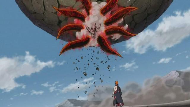 Tin hot: Nagato chính là Boss 6x trong bản cập nhật tiếp theo của Làng Lá Phiêu Lưu Ký? - Ảnh 7.
