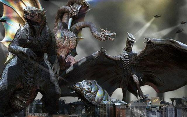 Godzilla: King of Monsters: Những điều người hâm mộ mong chờ trong cuộc chiến của Tứ Đại Kaiju - Ảnh 1.