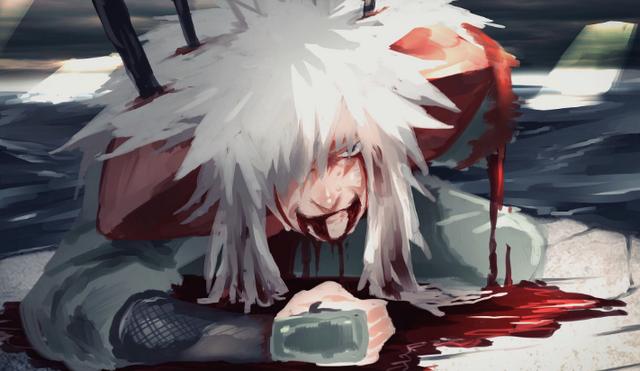 Naruto: 20 sức mạnh của gã háo sắc Jiraiya mà các fan có thể đã bỏ lỡ (P1) - Ảnh 11.