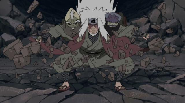 Naruto: 20 sức mạnh của gã háo sắc Jiraiya mà các fan có thể đã bỏ lỡ (P1) - Ảnh 3.