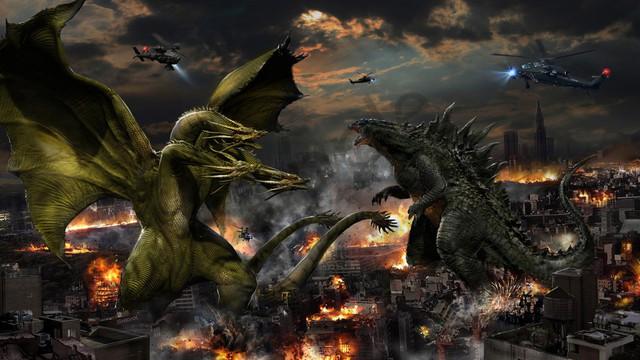 Godzilla: King of Monsters: Những điều người hâm mộ mong chờ trong cuộc chiến của Tứ Đại Kaiju - Ảnh 3.