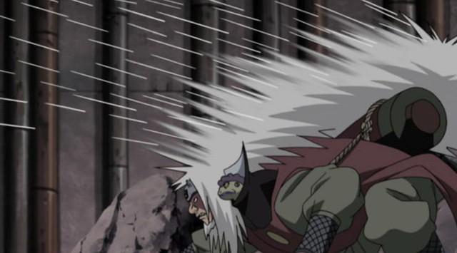 Naruto: 20 sức mạnh của gã háo sắc Jiraiya mà các fan có thể đã bỏ lỡ (P1) - Ảnh 4.