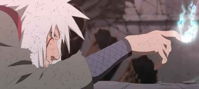 Naruto: 20 sức mạnh của gã háo sắc Jiraiya mà các fan có thể đã bỏ lỡ (P1) - Ảnh 9.