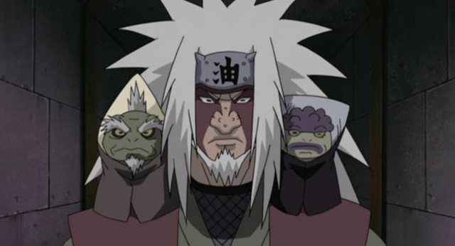 Naruto: 20 sức mạnh của gã háo sắc Jiraiya mà các fan có thể đã bỏ lỡ (P1) - Ảnh 10.
