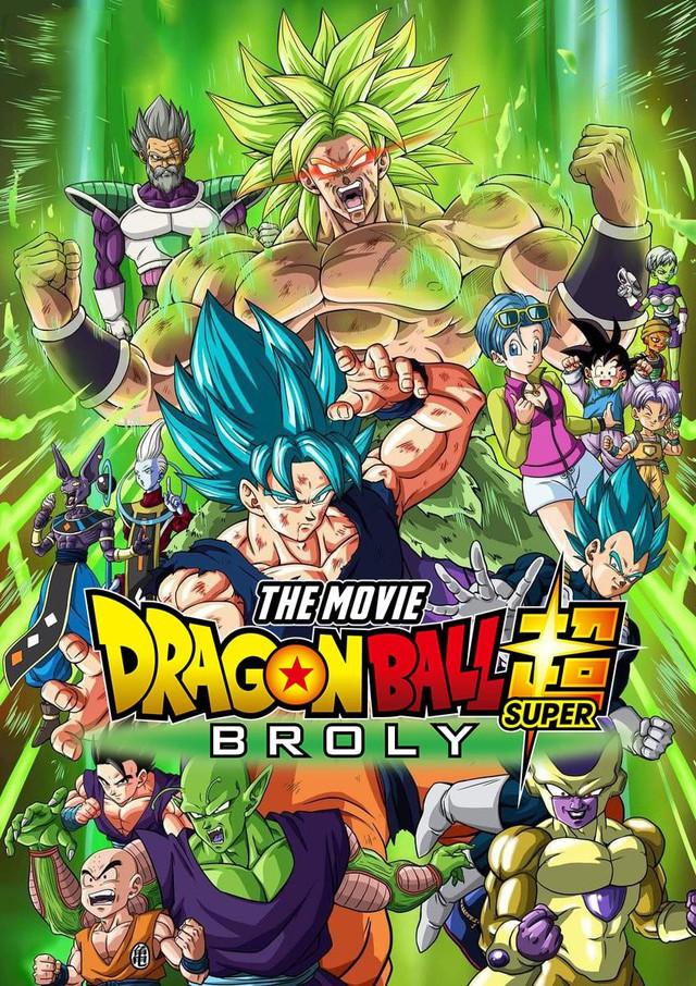 Dragon Ball Super: Broly phiên bản DVD sẽ chiếu thêm 45 phút cảnh bị cắt so với khi chiếu tại rạp - Ảnh 1.