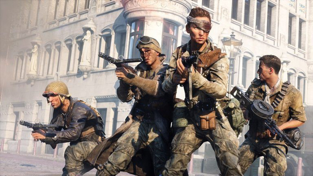 Shroud: Những nhà phát triển của Battlefield V Firestorm dường như chẳng bỏ tiền ra để nghiên cứu gì cả - Ảnh 1.