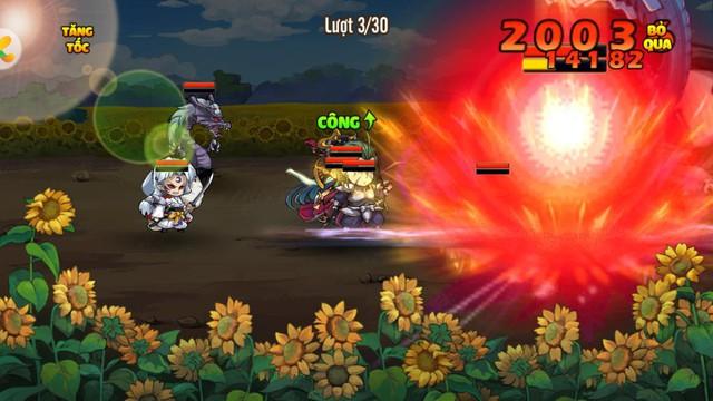 InuYasha mobile - Game manga kinh điển bất ngờ mở cửa trở lại - Ảnh 2.