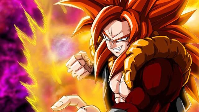 Dragon Ball Super: Super Saiyan 4 mạnh kinh khủng thế nào mà người hâm mộ đều kì vọng sẽ được đưa vào mạch truyện chính - Ảnh 3.