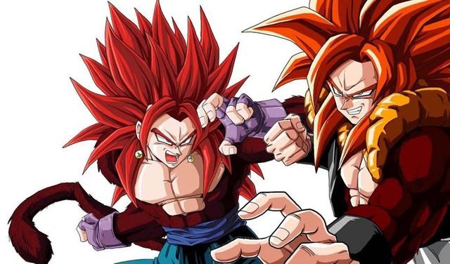 Dragon Ball Super: Super Saiyan 4 mạnh kinh khủng thế nào mà người hâm mộ đều kì vọng sẽ được đưa vào mạch truyện chính - Ảnh 2.