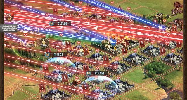 Mạn đàm: Giá trị của bạn là gì trong game chiến thuật thời gian thực (SLG)? - Ảnh 3.