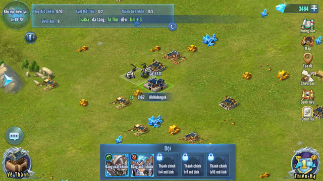 """Mẹo """"hack"""" tài nguyên trong game chiến thuật có tính năng chiếm lãnh thổ giúp kiếm lời gấp 3 lần! - Ảnh 4."""