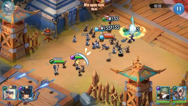 """Mẹo """"hack"""" tài nguyên trong game chiến thuật có tính năng chiếm lãnh thổ giúp kiếm lời gấp 3 lần! - Ảnh 6."""