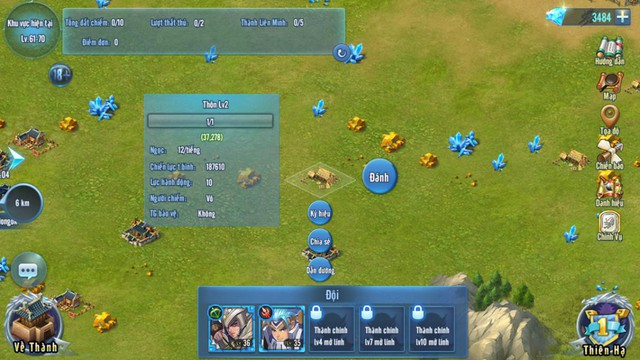 """Mẹo """"hack"""" tài nguyên trong game chiến thuật có tính năng chiếm lãnh thổ giúp kiếm lời gấp 3 lần! - Ảnh 8."""