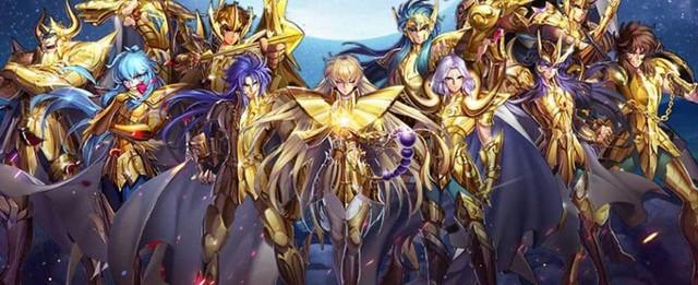 12 Thánh Đấu Sĩ đến từ manga Áo Giáp Vàng đổ bộ vào bản gốc của Liên Quân Mobile - Ảnh 2.