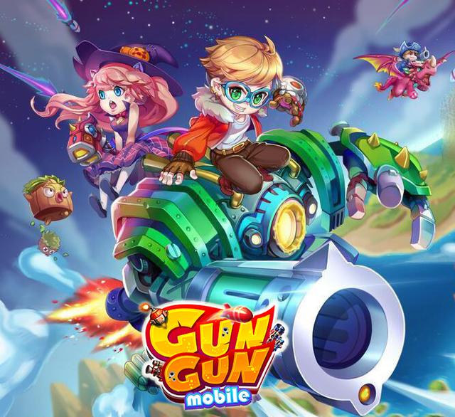 """Vừa bắn súng, vừa """"leo rank"""", người chơi Gun Gun Mobile sẽ được Xếp Hạng như khi chơi LOL? - Ảnh 4."""
