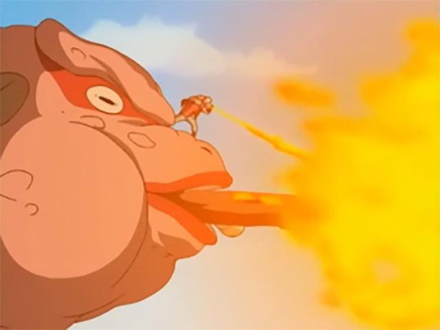 Naruto: 20 sức mạnh của gã háo sắc Jiraiya mà các fan có thể đã bỏ lỡ (P2) - Ảnh 1.