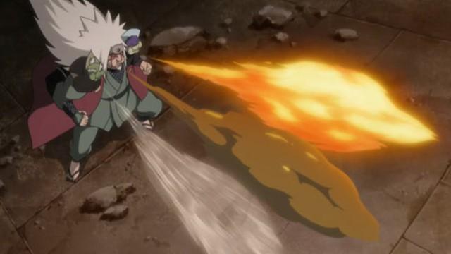 Naruto: 20 sức mạnh của gã háo sắc Jiraiya mà các fan có thể đã bỏ lỡ (P2) - Ảnh 2.