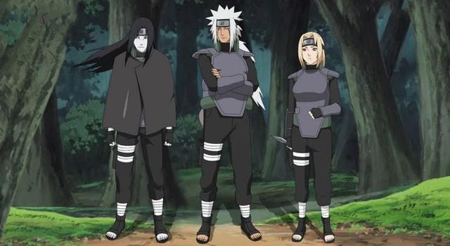 Naruto: 20 sức mạnh của gã háo sắc Jiraiya mà các fan có thể đã bỏ lỡ (P2) - Ảnh 4.
