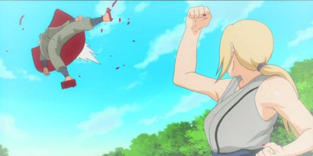 Naruto: 20 sức mạnh của gã háo sắc Jiraiya mà các fan có thể đã bỏ lỡ (P2) - Ảnh 5.