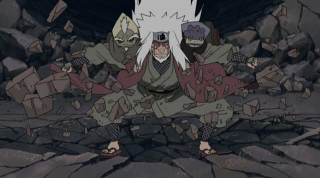 Naruto: 20 sức mạnh của gã háo sắc Jiraiya mà các fan có thể đã bỏ lỡ (P2) - Ảnh 7.