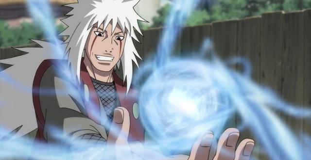 Naruto: 20 sức mạnh của gã háo sắc Jiraiya mà các fan có thể đã bỏ lỡ (P2) - Ảnh 8.