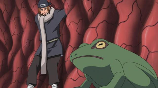Naruto: 20 sức mạnh của gã háo sắc Jiraiya mà các fan có thể đã bỏ lỡ (P2) - Ảnh 9.
