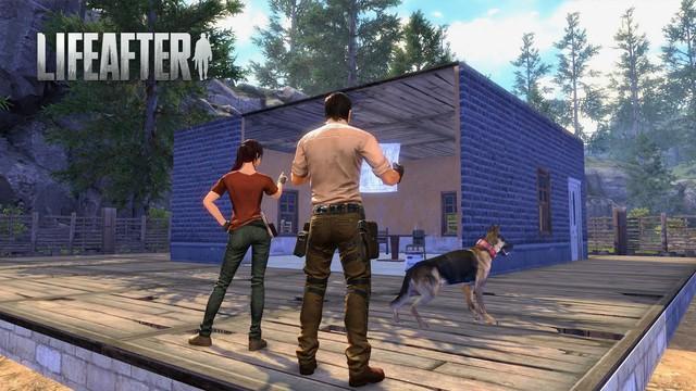 Game sinh tồn cực hấp dẫn LifeAfter và những điều mới mẻ game thủ còn chưa biết - Ảnh 1.