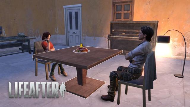 Game sinh tồn cực hấp dẫn LifeAfter và những điều mới mẻ game thủ còn chưa biết - Ảnh 2.