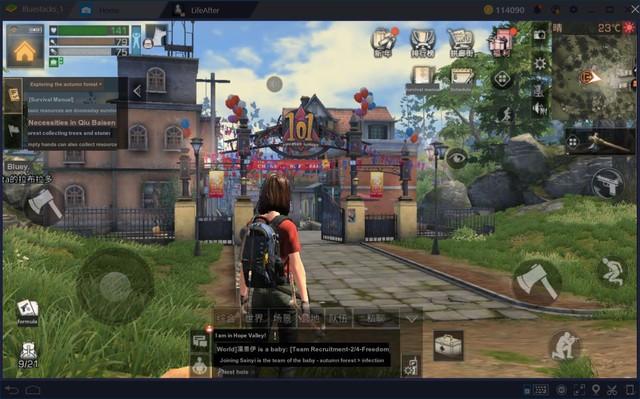 Game sinh tồn cực hấp dẫn LifeAfter và những điều mới mẻ game thủ còn chưa biết - Ảnh 3.